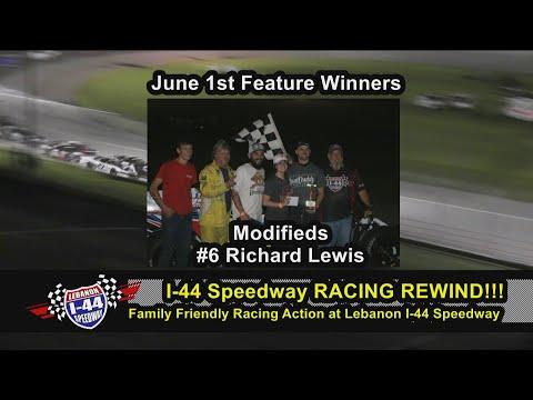 I-44 Speedway - 6/13/19