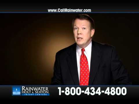 Honor Bound Commercial - Arkansas Personal Injury Lawyer, Rainwater, Holt & Sexton