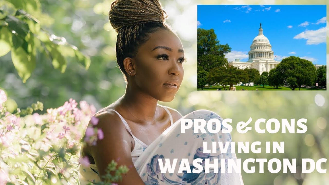 Pros & Cons of Living in Washington DC | Living in D.C.