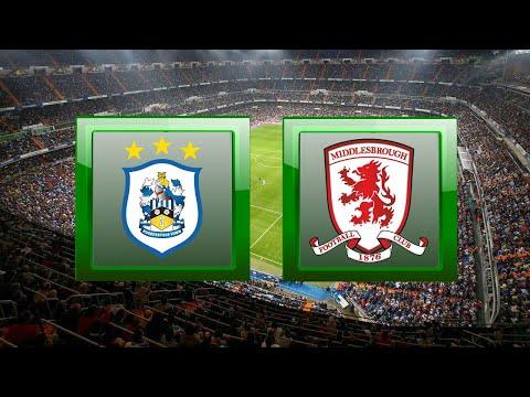 Huddersfield Vs Middlesbrough LIVE Match Reaction Watchalong Stream - Championship League Football