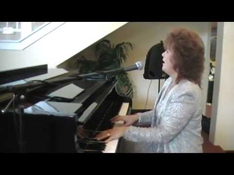 Denise D'Angelo Live performance