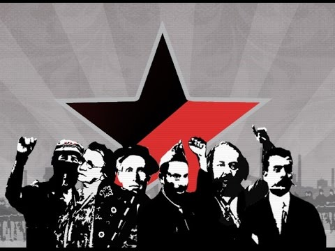 The Anarchist State