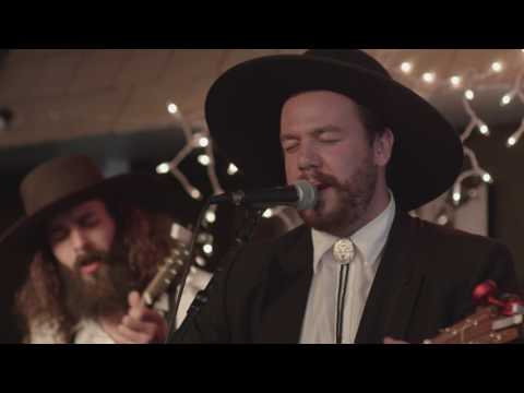 Boots - Live at the Bluebird Cafe