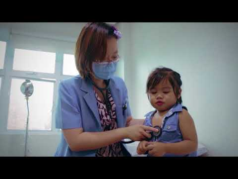 Fe Del Mundo Medical Center: 60 Years of Caring