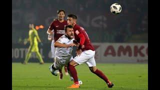 Izvještaj: FK Sarajevo - FK Željezničar 2:1 (FULL HD)