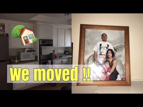 New House Tour!! Where have I been? Let's Catch Up! VLOG