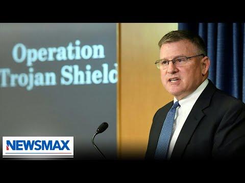 Operation Trojan Shield exposes criminal underworld