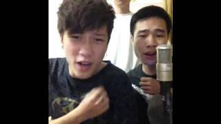 No Say Ben Acapella - LEG ft Mr.Cz , Trung Trắng