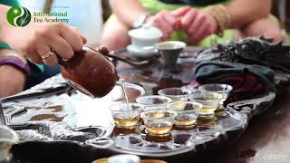 #2 ITA Certified Tea Courses - Chinese Tea Ceremony : Introduction to the Course