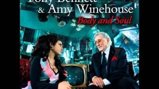 Tony Bennett feat Amy Winehouse Body Soul Last Record
