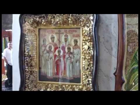 Assumption Cathedral -  Astrakhan Kremlin