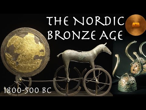 The Nordic Bronze Age / Ancient History Documentary