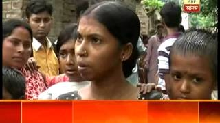 Balurghat rape: Locals agitate