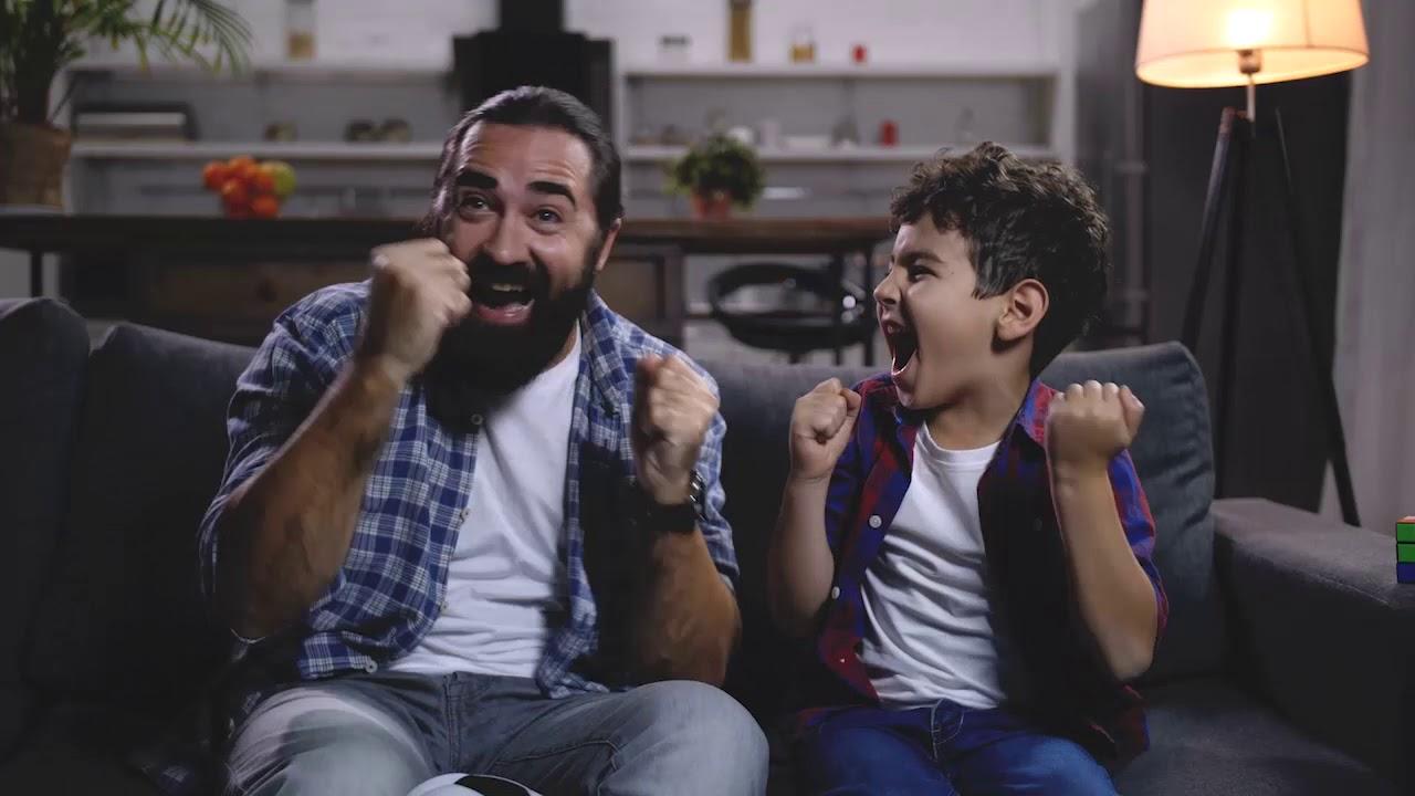 DIRECTV - Campaña: Somos tu Compañía