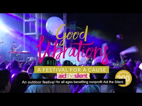 Good Vibrations Music & Art Festival | KSAT Community | KSAT 12