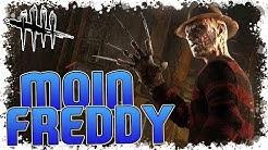 Der 'neue' Freddy sagt Moin! - Dead by Daylight Freddy Rework German Deutsch