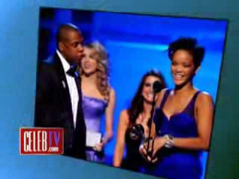 Chris Brown's Assault on Rihanna - Jay z's Reaction