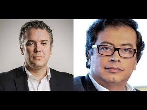 Elecciones Presidenciales Colo...