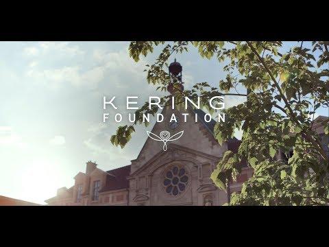 Kering Foundation Awards 2018