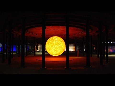 Proyecto ITER, creando un Sol en la Tierra