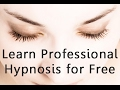 Hypnosis Training Video #494: Are Men Still Relevant In the Profession of Hypnosis and Hypnotherapy?