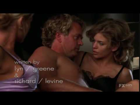 AnnaLynne McCord Bares Buns on Nip/Tuck Season Finale from YouTube · Duration:  2 minutes 27 seconds