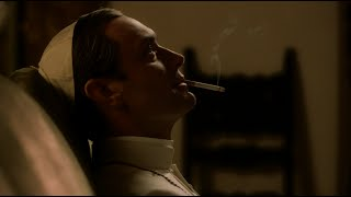 Sky The Young Pope Trailer