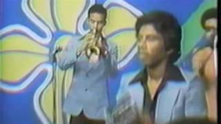 La Luna y el Toro - Gabino Pampini - Combos Nacionales - Discos Tamayo - Panamá