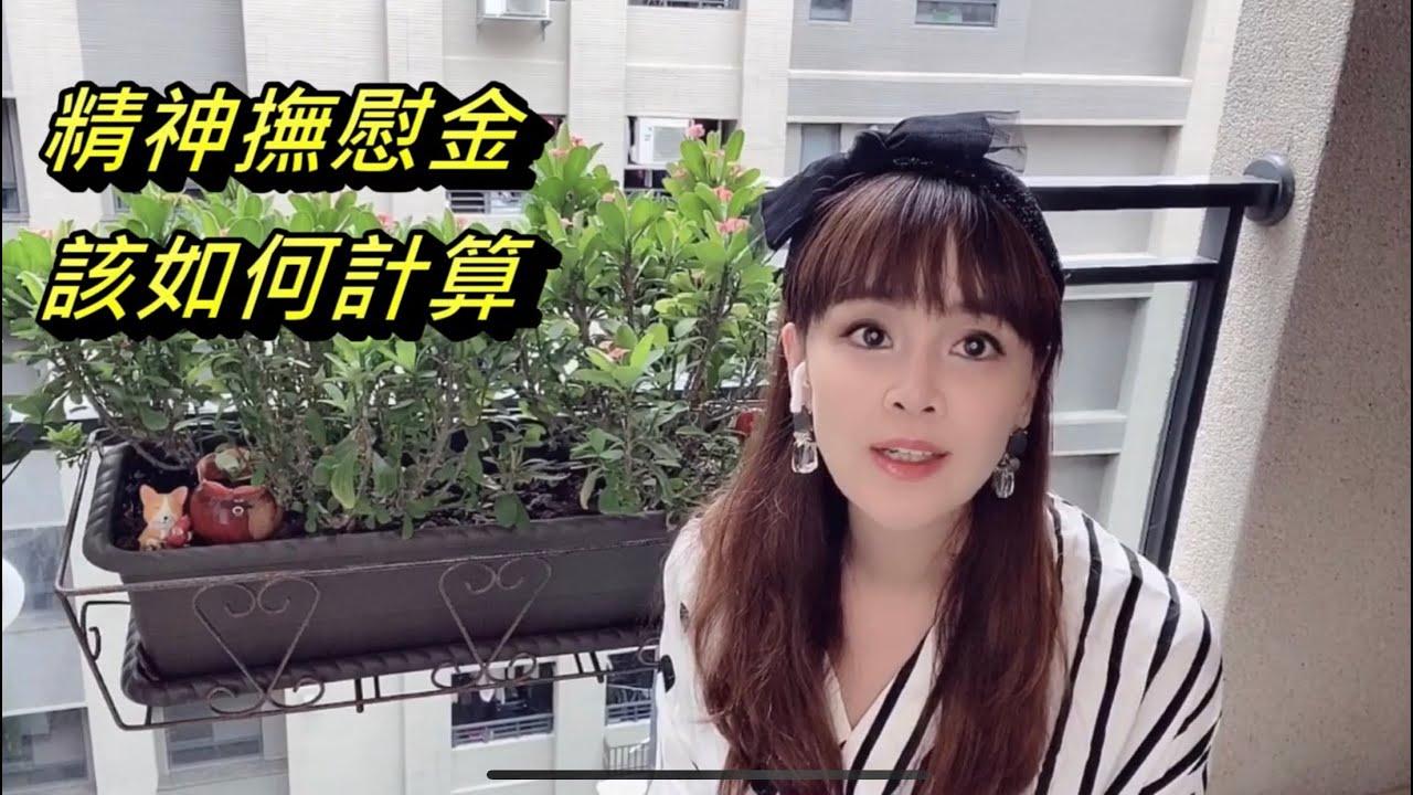 【車禍和解專家諮詢】車禍精神撫慰金如何計算 - YouTube