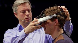 Hoezo bestaat virtual reality al ruim 200 jaar? (1/5)
