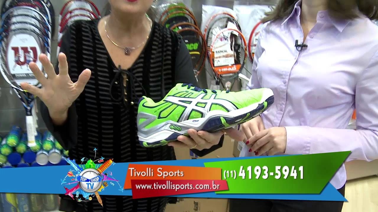 Tivolli Sports- Alpha Shopping - YouTube 0cc375d011