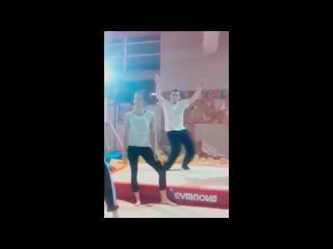 DANCING FER