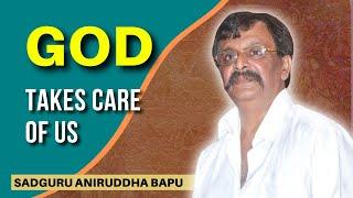 Sadguru Shree Aniruddha Bapu Pravachan 20 June 2013 - देव आमची काळजी घेतो  (God takes care of us)
