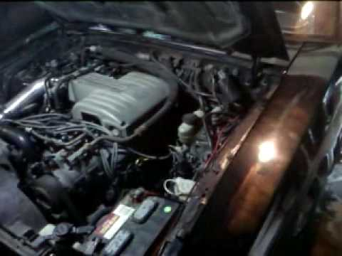 Engine - Low/rough Idle At Warm Start | Mustang Forums at StangNet
