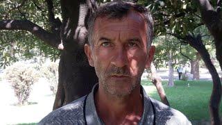 """""""Nizami rayonunda müamalı ölüm işinə prokrorluq niyə baxmır""""Novruzov Nazim"""