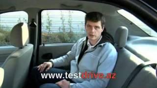 Tagaz Vega   Тест драйв   www drive portal ru