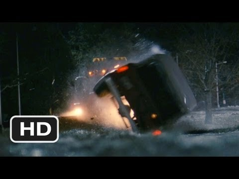 The Box #5 Movie CLIP - Arthur Talks to Ryan (2009) HD