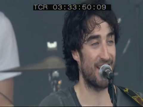 The Coronas LIVE @ Oxegen Festival 2010 - Pt. 4