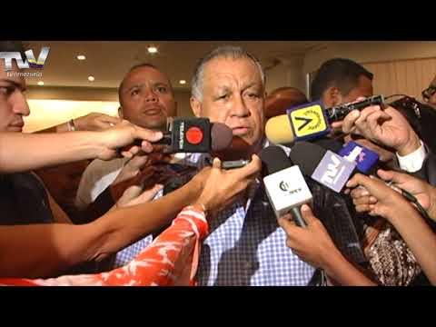 En Venezuela la situación política es incierta.