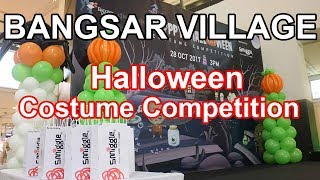Video Bangsar Village Halloween Trick or Treat 2017 download MP3, 3GP, MP4, WEBM, AVI, FLV Agustus 2018