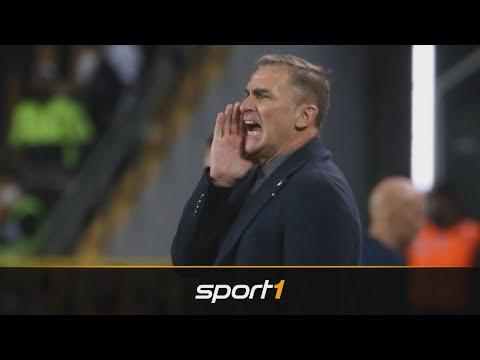 Kuntz emotional nach Drama-Sieg   SPORT1 - DER TAG