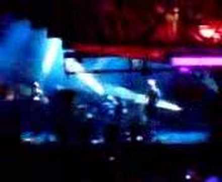 Arctic Monkeys In Perth - Mardy Bum