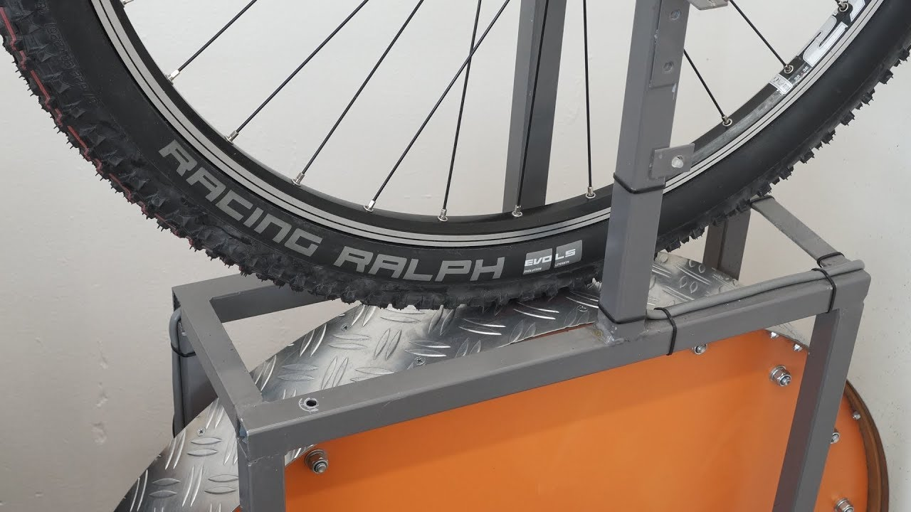 Schwalbe Racing Ralph 29 x2.25 Folding Performance