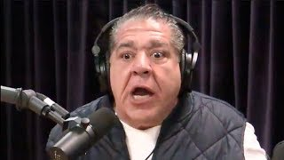 Joe Rogan - Joey Diaz Explains Santeria