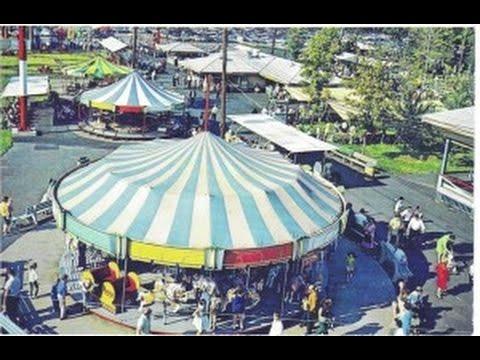 A Carousel for Dresden
