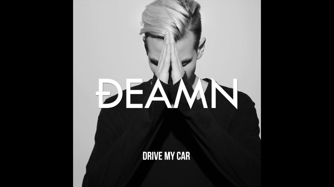 Drive My Car (Audio)