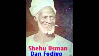 Masuna Mallam Dan Fodio