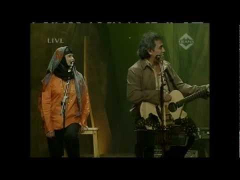 GALANG RAMBU ANARKI - IWAN FALS feat KAK YOS   eksklusif