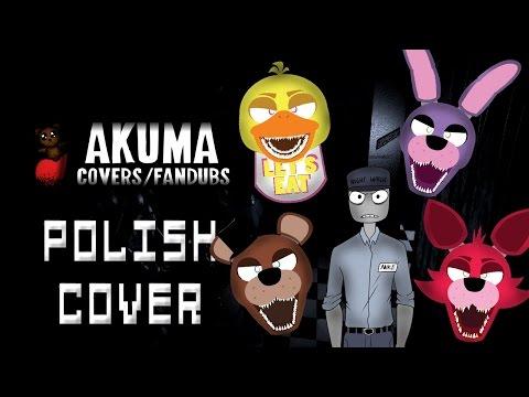 "Griffinilla -""STAY CALM"" (Polish Cover by Akuma ft.Bookcerzyk▲Demonicskyers▲KotElen▲Flyghtning)"