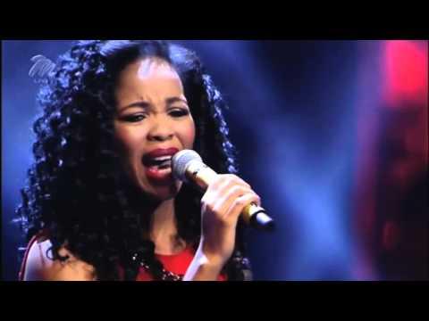 Idols Top 4 Performance: Mmatema won't Lose to Win